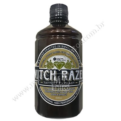 Clean Witch Razel Tattoo Extract Concentrado 500ml