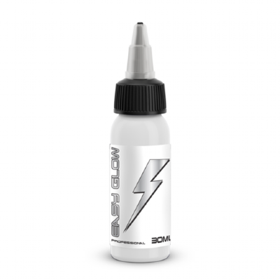 Easy Glow Ghost White 30ml